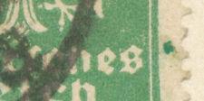 DT.REICH / POLEN KRUMMHÜBEL (KARPACZ, Polen) 1925 Kupferstichtiefdruck-AK ABARTE