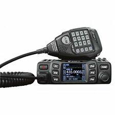 CRT MICRON UV CB Radio VHF/UHF MICRON Dual Band 2m 70cm