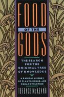 FOOD OF THE GODS - TERENCE MCKENNA (0553371304) NEW
