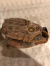 Wilson A2236 Right Hand - Ron Guidry Baseball Glove - Pro Style 11�