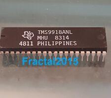 1pcs TMS9918ANL TMS9918AN DIP-40