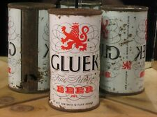 *Gluke Beer*Gluek Brg.Co. Minneapolis,Minn.