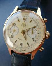 Antike Glashütte Original Armbanduhren