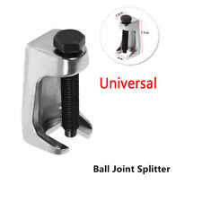 Universal Ball Joint Splitter Tie Rod End Puller Removal Separator Tool Utility