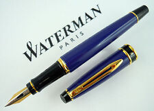 WATERMAN  -  Stupenda Stilografica Vintage Fountain Pen Vintage!!