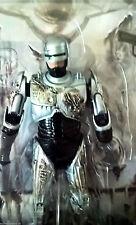 NECA Robocop Battle Damaged Action Figure