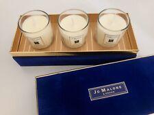 Jo Malone Type 3 Piece Candle Set