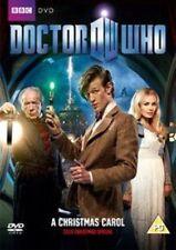 Doctor Who The Series a Christmas Carol 5051561033469 DVD Region 2