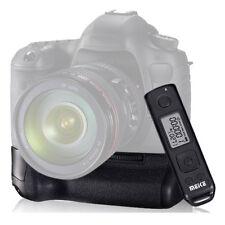Meike MK-550DR Battery Grip con Telecomando per Canon Eos 550D 600D 650D 700D Te