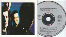 LLOYD COLE CD-MAXI FROM THE HIP ( PAPPCOVER)