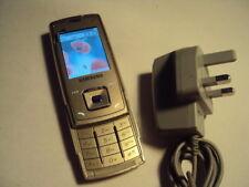 PENSIONER ELDERLY EASY CHEAP SENIOR BASIC KIDS SAMSUNG E900 UNLOCKED+CHARGE