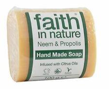Faith | Neem Soap - Wrapped | 5 x 100g
