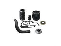 OMC Cobra Rubber Bellows Boot Transom Repair Kit Water Hose Gimbal Bearing Seal