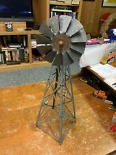 Toy Windmill G Scale