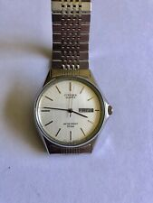Vintage CITIZEN  Quartz Men's watch [Water Resist 10bar] 5500 - F50131 TA