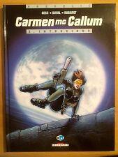 CARMEN MC CALLUM - T3 : Intrusions - EO