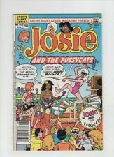 ARCHIE GIANT SERIES JOSIE AND THE PUSSYCATS #562 NM-, sexy swimsuit beach cover