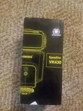 Voking Speedlite Vk430 For Canon