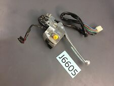 1980-90 honda ct70 trail Chinese left side controls switches clutch brake turn