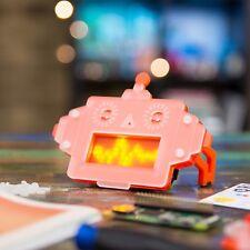 Scroll Bot - Raspberry Pi Zero W Project Kit
