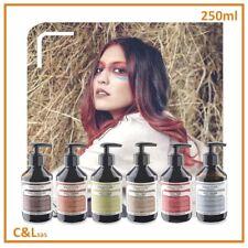 maschera balsamo riflessante colorante intensifica il colore per i capelli bio
