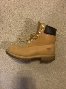 Timberland Boots6 INCH PREMIUM - Winter boots