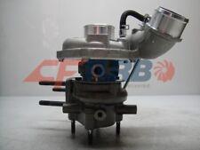 OEM KIA SORENTO CRDi 140HP D4CB 28200-4A101/ 733952-0001 Turbo GT1752S GARRETT