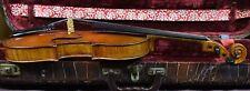 A Stunning old Violin Joseph Rocca 1857