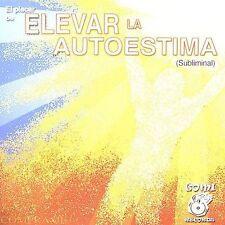 Various Artists : Elevar la Autoestima...El Placer de (sub CD