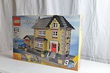 NEW Lego Creator 4954 Town Tower