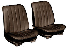 1966 Chevelle Front & Rear Seat Upholstery/ Covers 66 Malibu US-made!!