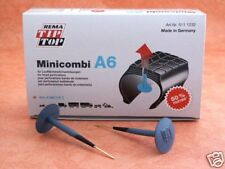Tip Top Minicombi A6 8 Stück Nachfüllpack, Reifenreparatur >5111230<