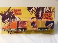 ROLLING STONES TOUR TRUCK URBAN JUNGLE COLLECTIBLE
