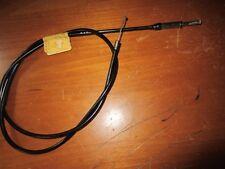 Kawasaki F11 starter (choke) cable, NOS