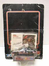 Dale Earnhardt #3 1994 RARE ERROR UPSIDE DOWN CARD Racing Champions 011520AMT