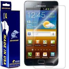 ArmorSuit MilitaryShield Samsung Galaxy S2 (International Ver) Screen Protector!