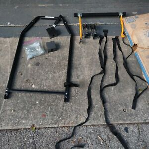Graber 2-bicycle Carrier Universal