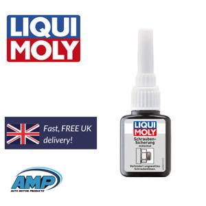 Thread Lock Screw Retainer Medium Strength 10g LIQUI MOLY - 3801