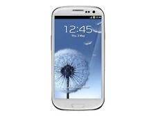 Samsung Galaxy S3 III GT-I9300 16GB Unlocked Marble White