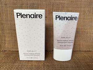 Plenaire Rose Jelly Gentle Make Up Remover Sensitive Skin 30ml