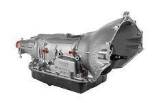 GM 4L80E REMANUFACTURED PERFORMANCE TRANSMISSION W CONVERTER 1991-95 2WD/4X4#T16