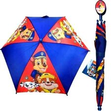 Paw Patrol Kids Umbrella with Clamshell Handle 22""