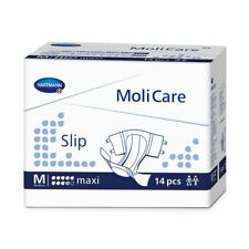 "MoliCare Slip Maxi Briefs,27""-47"", Case of 56"