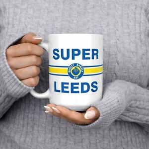 Burley Banksy Super Leeds 15oz BIG Mug