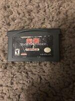 Tekken Advance (Nintendo Game Boy Advance, 2002) GBA Authentic - FREE SHIPPING