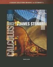 Multivariable Calculus : Concepts and Contexts by James Stewart