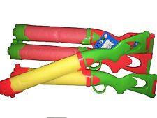 4x Poolkanone 65cm Wasserspritze Wasserpistole Poolpistole Spritzpistole Spritze