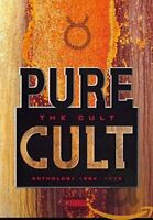 Pure Cult-  Anthology 1984-1995 [DVD] [2001][Region 2]