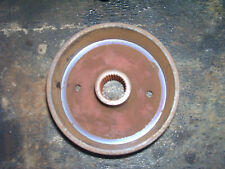 Vintage Ford 1210 3 Cyl Diesel Tractor -Brake Drum
