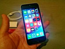 iPhone 5s de 32GB Negro Totalmente Libre con Muchos Accesorios - Apple en España